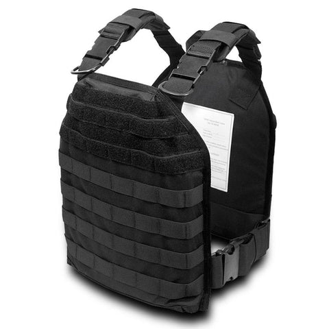 Modular Molle Plate Carrier - One Size Fits All