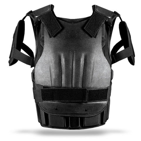 Secpro Riot Upper Body And Shoulder Protector