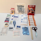 Emergency Survival Kit / Bug Out Bag