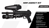 New Agency - Less Lethal Kit