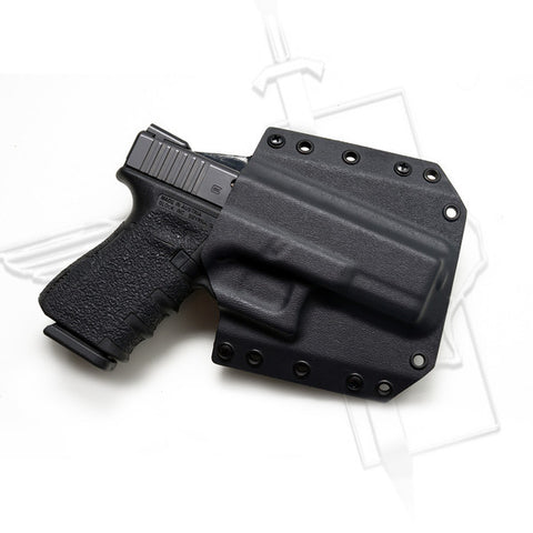 BCA Gun Holster - Smith & Wesson M&P Shield 9mm .40sw