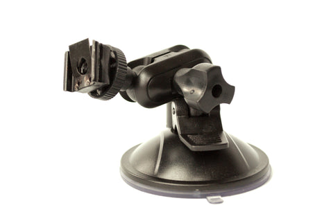 PatrolEyes GPS Suction Cup Mount for SC-DV5 and SC-DV6
