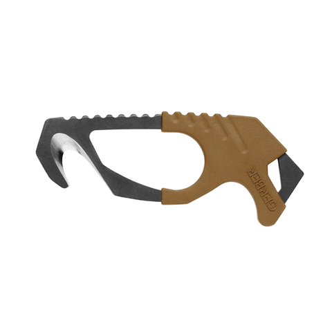 Strap Cutter - Coyote Brown - Box
