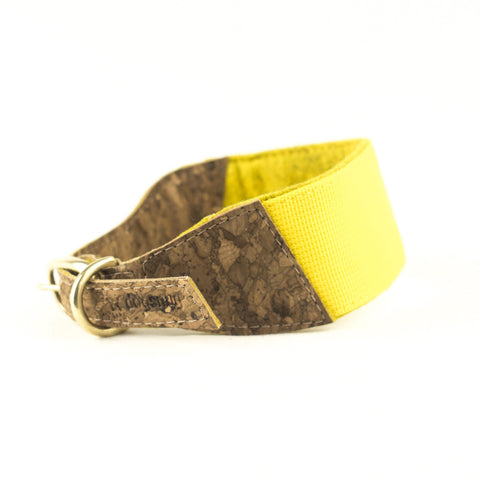 Ray of Sunshine Collar | bob+BEAR