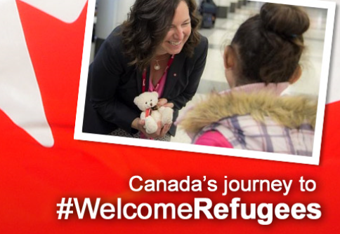 A History of Refugees In Canada