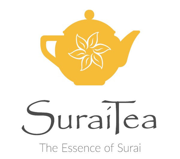 SuraiTea Care Package: Monthly Subscription! Auto renew