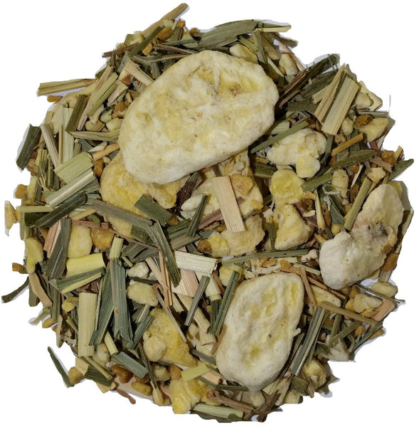 SuraiTea Banana Boost Tea