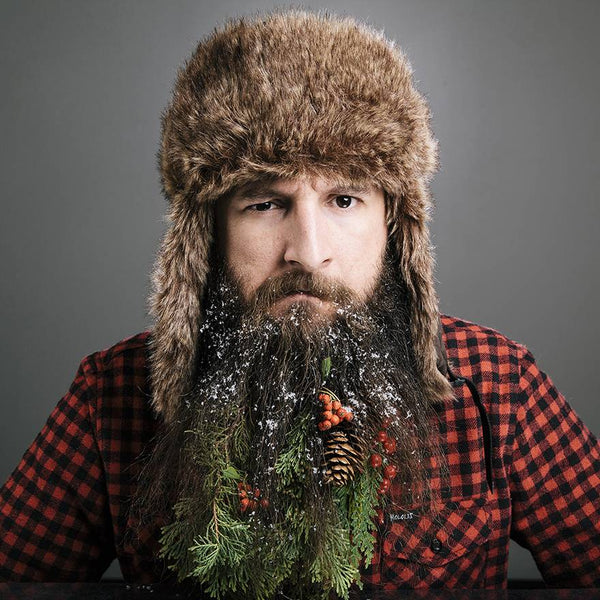 How To Do The Winter Beard Right