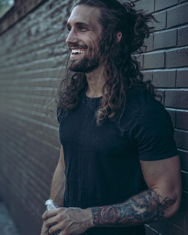 Top 3 Hairstyles For Men With Beards Groomarang