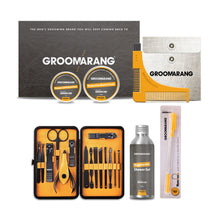 Load image into Gallery viewer, Groomarang 20pc Ultimate Gift Set