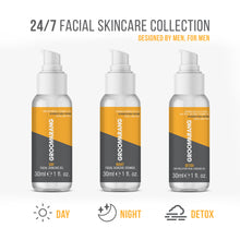 Load image into Gallery viewer, Groomarang 24/7 Facial Skincare Gift Set