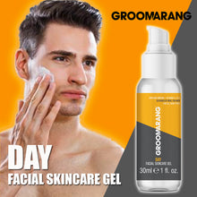 Load image into Gallery viewer, Groomarang DAY Facial Skincare Gel