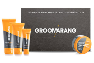 Groomarang Power of Man- BUNDLE 1