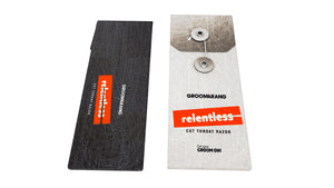 Groomarang Relentless Pro Cut Throat Razor