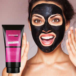 Groomarang For Her Blackhead Peel Of Mask