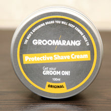 Load image into Gallery viewer, Groomarang Protective Shave Cream
