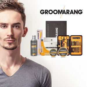 Groomarang 20pc Ultimate Gift Set