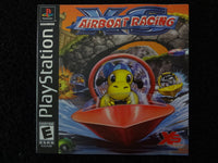Airboat Racing Sony PlayStation