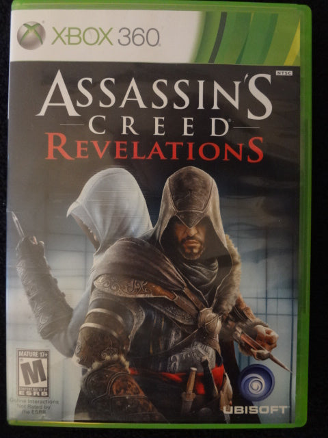 Assassin S Creed Revelations Many Cool Things