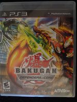 Bakugan Defender Of The Core