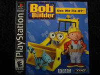 Bob The Builder Can We Fix It