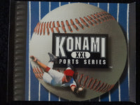Bottom Of The 9th 97 Back Art Sony PlayStation