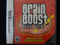 Brain Boost Beta Wave Improve Your Concentration