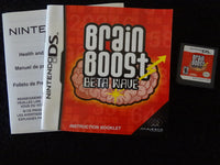 Brain Boost Beta Wave Improve Your Concentration Nintendo