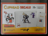 Cuphead Tech Decals