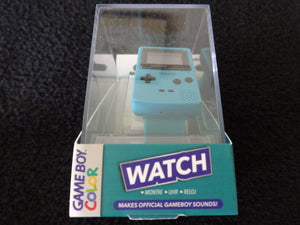 GameBoy Color Watch