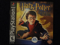 Harry Potter And The Chamber Of Secrets Sony PlayStation