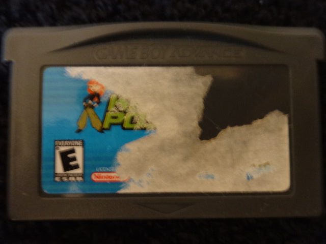 Kim Possible Nintendo GameBoy Advance