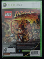 Lego Indiana Jones Kung Fu Panda