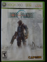 Lost Planet Extreme Condition