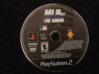 MLB 07 The Show Sony PlayStation 2