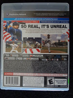 MLB 12 The Show Sony PlayStation 3