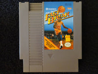Magic Johnson's Fast Break Nintendo Entertainment System