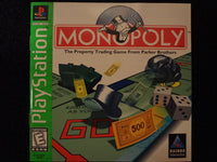 Monopoly Sony PlayStation