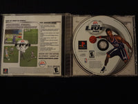 NBA Live 2002 Sony PlayStation