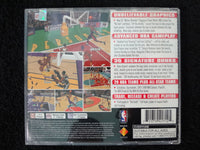 NBA Shootout '98 Sony PlayStation