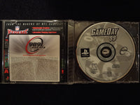 NFL Game Day 99 Sony PlayStation