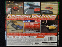 Need For Speed III Hot Pursuit Sony PlayStation