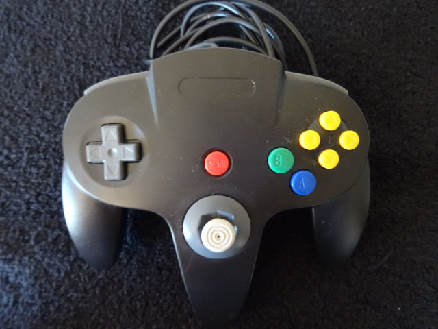 Nintendo 64 Controller Third Party