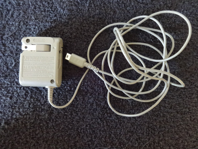 Nintendo DS Power Cord