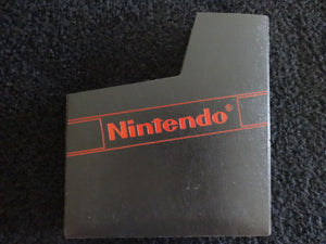 Nintendo Entertainment System Branded Dust Cover
