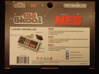 Nintendo Entertainment System Controller by Old Skool