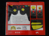 Nintendo Switch  Controller Wired Fight Pad Pro Pichu