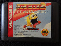 Pac-Man 2 The New Adventure