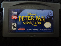 Peter Pan Return to Neverland