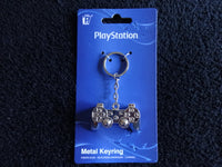 PlayStation 3D Controller Keychain